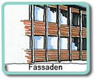 Fassaden Illustration