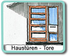 Haustüren Illustration